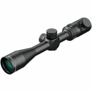 Athlon Optics Rifle Scopes