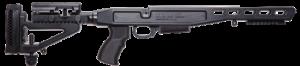 Gun Warrior Rifle Chassis